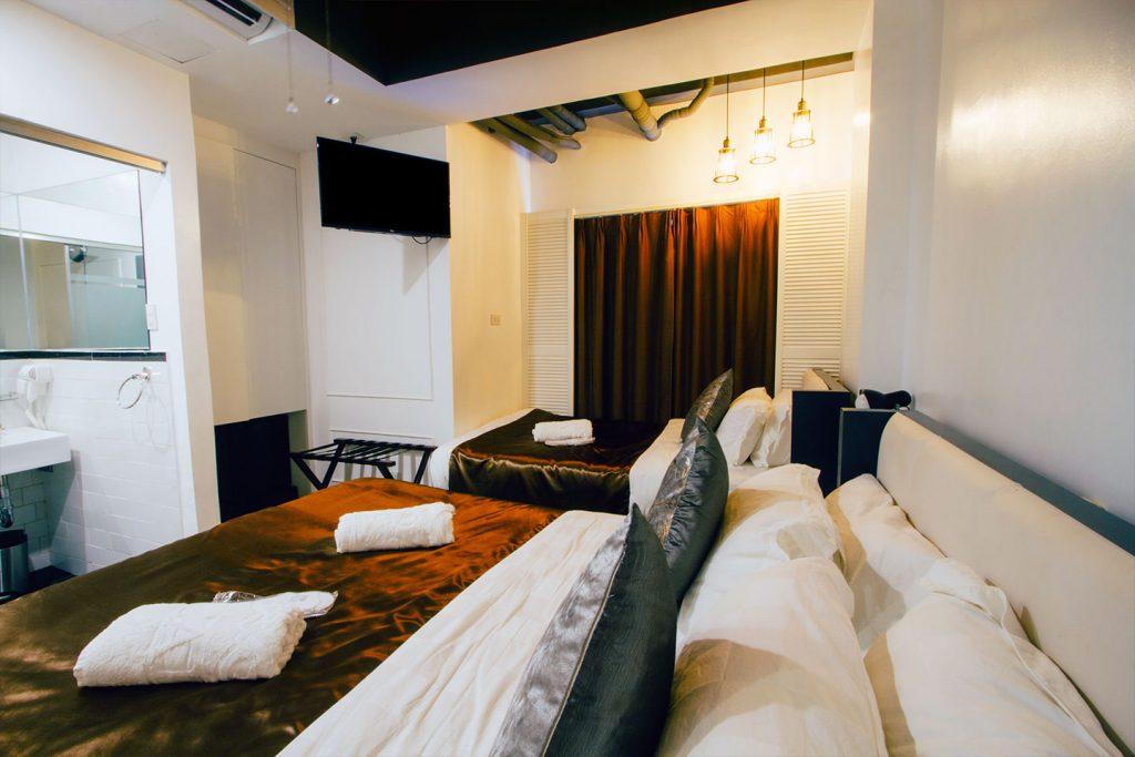 Facade-Hotel-Triple-Deluxe-Room-2